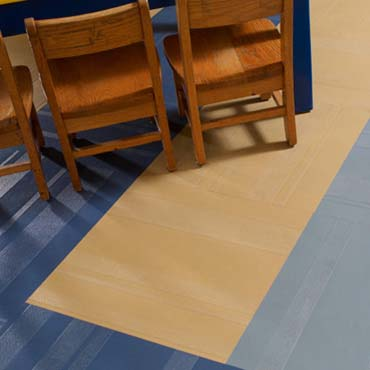 Roppe Rubber Flooring | Elkhart, IN