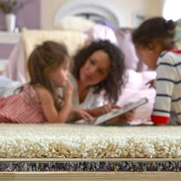 STAINMASTER® Carpet Cushion | Elkhart, IN