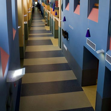 Johnsonite® Commerical Flooring | Elkhart, IN